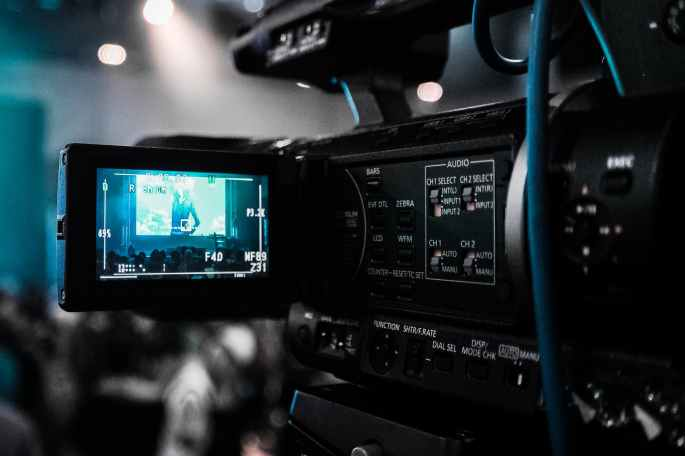 camera event live settings